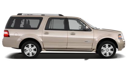 Ford Expedition - 2011