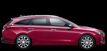 Hyundai i30 Estate Wagon