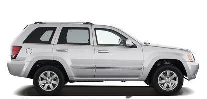 Jeep Grand Cherokee - Older Model