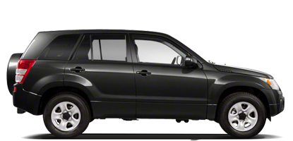 Suzuki Grand Vitara (Auto) 2015