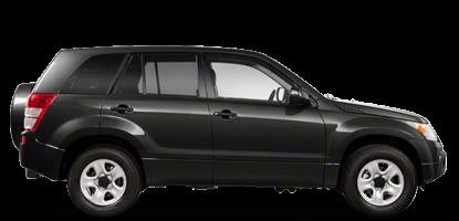 Suzuki Grand Vitara (Auto) - 2011