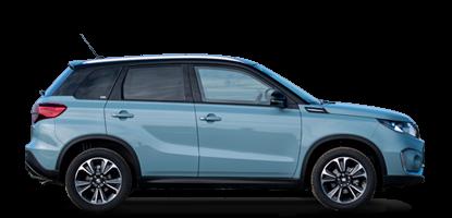 Suzuki Vitara (Manual)